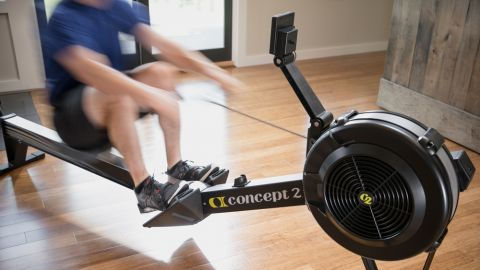 The Top 5 Indoor Rowing Machines In 2018